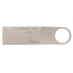 Memoria USB Kingston DataTraveler SE9 16GB USB 3.0