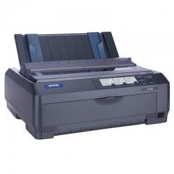 Impresora Matriz de Puntos EPSON FX-890 USB 120 V
