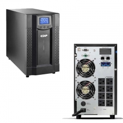 Batería UPS CDP UPO11-3I 3000VA/2400W Senoidal