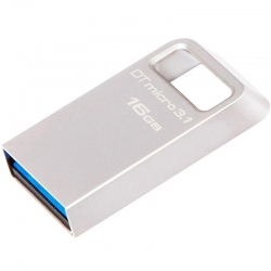 Memoria USB Kingston DT Micro 16GB USB 3.1 100MB/s