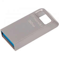 Memoria USB Kingston DT Micro 32GB USB 3.1 100MB/s