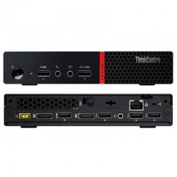 Desktop ThinkCentre M715q Tiny Ryzen 3 / 4 GB 1 TB