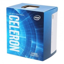 Procesador Intel Celeron G4900 3,10GHz LGA1151