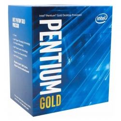 Procesador Intel PD G5400 GOLD 3.7 GHz LGA1151 8Th