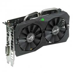 Tarjeta de Video ASUS STRIX-RX560 4GB AMD DDR5 PCI