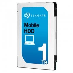 Disco Duro Seagate Mobile 1TB 2.5' SATA 3 6Gb/s