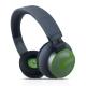 Audifonos LOGIC BHS3 Bluetooth 450mAh MicroUSB