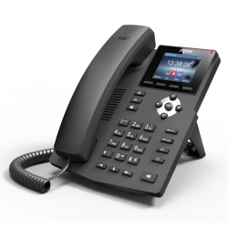 Teléfono IP Fanvil X3SP 100 Mbps PoE RJ9 2P SIP