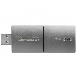 Memoria USB Kingston Ultimate GT 1TB USB 3.1 300MB