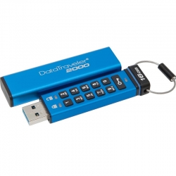 Memoria USB Kingston DataTraveler 2000 16GB USB3.1