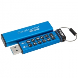 Memoria USB Kingston DataTraveler 2000 32GB USB3.1