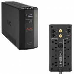 Baterías UPS APC BX1000M-LM60 1000VA Ethernet