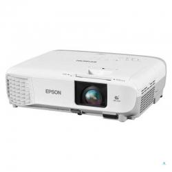 Proyector EPSON Powerlite 108 XGA 3700Lum 3LCD