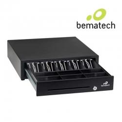 Caja de Dinero Bematech CD415-CNR RJ12 Sensor