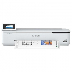 Impresoras Inalámbrica Epson T3170 Monocromo Wi-Fi