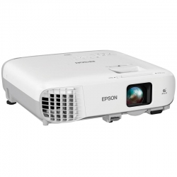 Proyector Epson Powerlite 980W 3800 Lumens WXGA