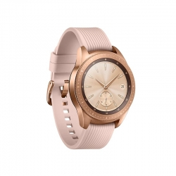 Smart Watch Samsung Galaxy Rose Gold 42mm BLT