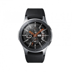 Smart Watch Samsung Galaxy Frontsilver 46mm