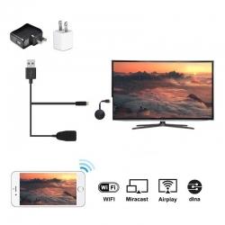 Adaptador Google Miracast HDMI Media Player