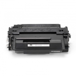 Cartucho Génerico para HP Toner 55A 6000 Paginas