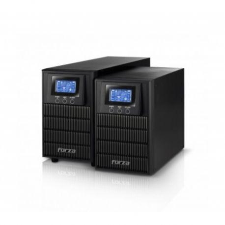 Bateria UPS Forza FDC-2000T 2000VA/1600W Senoidal