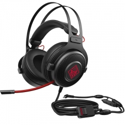 Headset HP Omen 800 3.5 mm Audio multidimensional