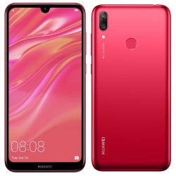 Celular Huawei Y7 2019 6.2' LTE 32GB 13MP 4000mAh