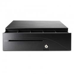 Caja de Dinero PTV HP FK182AA Carbonizado ElitePOS