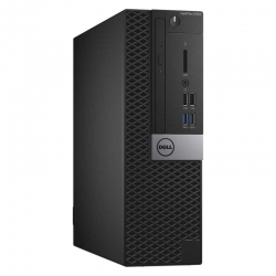 Desktop DELL Optiplex 3060 SFF I5 8GB 1TB W10 Pro