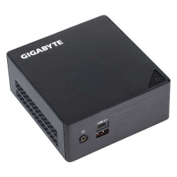 Desktop GIGABYTE Brix I3 7100 DDR4 Hdd 2.5