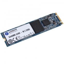 SSD Kingston A400 120GB M.2 2280 6Gb/s NVMe PCLe