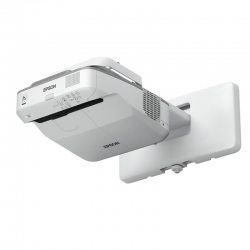 Proyector Epson Brightlink 675Wi+ 3200 Lumens WXGA