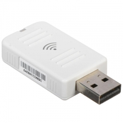 Adaptador Epson ELPAP10 Inalámbrico PC y MAC USB
