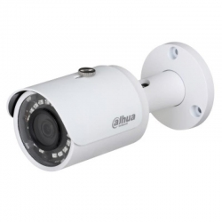 Cámara Dahua HAC-HFW1220SN CVI 2MP 3.6mm 30m IP67