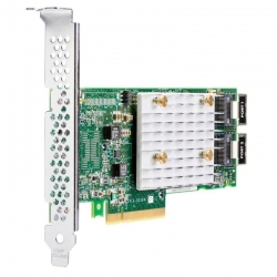 Controlador Smart Array HPE P408i-p SR Gen10 8L