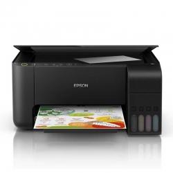 Impresora Multifunción EPSON L3150 USB Wi-Fi 110V