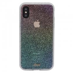 Estuche para Celular Sonix para Iphone Xs Rainbow