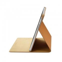 Estuche Huawei con Tapa para MediaPad M2 Café