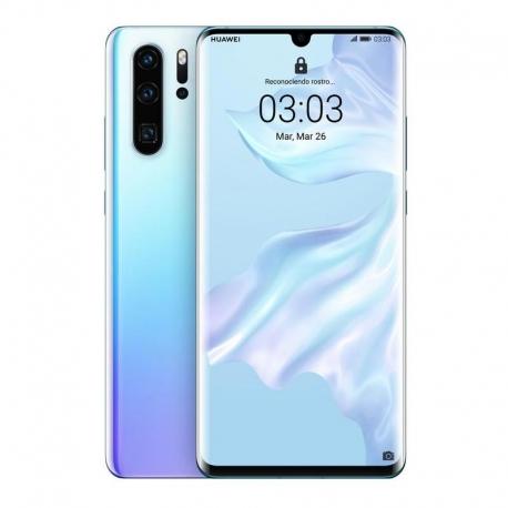 Celular Huawei P30 6.1' 4GB 128GB 40MP 3650mAh LTE