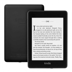 Tablet AMAZON Kindle Paperwhite 6' 4GB WiFi IPX8