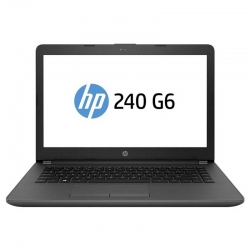 Laptop HP 240 G6 14' N3060 4GB 500GB W10H 1.6GHz