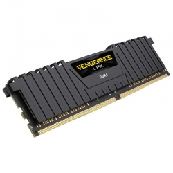 Memoria RAM CORSAIR Vengeance 4GB DDR4DIMM 2400MHz