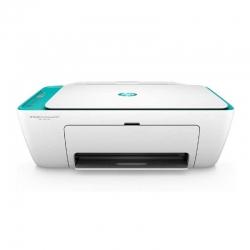 Impresoras Multifuncional HP 2675 A4 USB Wi-Fi
