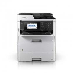 Impresora Multifuncional Epson WF-C579R Ethernet