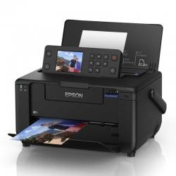 Impresora Fotográfica Epson PM-25 USB 2.0 Wi-Fi