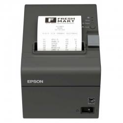 Impresora de Recibo PTV Epson TM-T20II Térmica USB