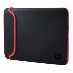 Funda para Laptop HP Sleeve 15.6' Neopreno Roja