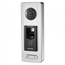 Intercomunicador Hikvision DS-K1T500SF 2MP Wi-Fi
