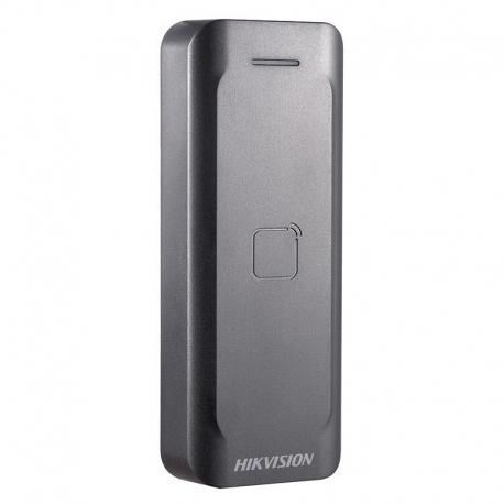 Lector Hikvision DS-K1802M Tarjetas Mifare 32bits