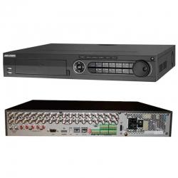 DVR Hikvision DS-7332HGHI-SH 32CH TVI 1080p H.264